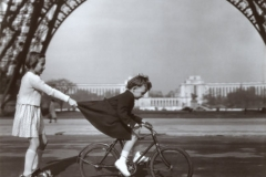 Foto by Robert Doisneau