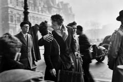 Foto by Robert Doisneau